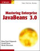 Cover-Bild zu Mastering Enterprise JavaBeans 3.0