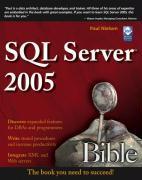 Cover-Bild zu SQL Server 2005 Bible