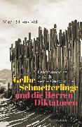 Cover-Bild zu Gelbe Schmetterlinge und die Herren Diktatoren von Strausfeld, Dr. Michi