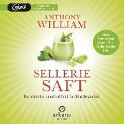 Cover-Bild zu Selleriesaft