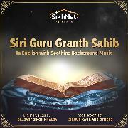 Cover-Bild zu eBook Siri Guru Granth Sahib