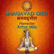 Cover-Bild zu eBook Bhagavad Gita