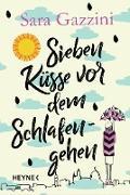 Cover-Bild zu eBook Sieben Küsse vor dem Schlafengehen