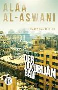 Cover-Bild zu eBook Der Jakubijân-Bau