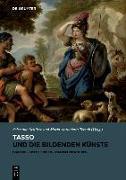 Cover-Bild zu eBook Tasso und die bildenden Künste