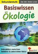 Cover-Bild zu eBook Basiswissen Ökologie