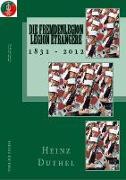 Cover-Bild zu eBook Die Geschichte der Französischen Fremdenlegion