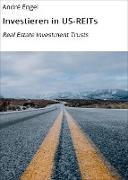 Cover-Bild zu eBook Investieren in US-REITs