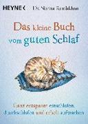 Cover-Bild zu Das kleine Buch vom guten Schlaf