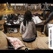 Cover-Bild zu eBook Anomalia - Das Hörspiel, Folge 4: Quo Vadis