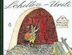 Cover-Bild zu Schellen-Ursli