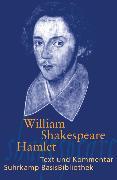 Cover-Bild zu Hamlet von Shakespeare, William