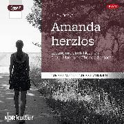 Cover-Bild zu Amanda herzlos (Audio Download) von Becker, Jurek