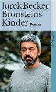 Cover-Bild zu Bronsteins Kinder (eBook) von Becker, Jurek