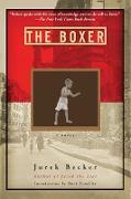 Cover-Bild zu The Boxer (eBook) von Becker, Jurek
