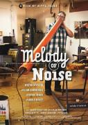Cover-Bild zu Melody of Noise (Schausp.): Melody of Noise
