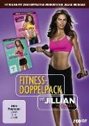 Cover-Bild zu Jillian Michaels (Schausp.): Fitness-Doppelpack mit Jillian Michaels