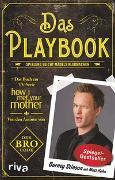 Cover-Bild zu Kuhn, Matt: Das Playbook