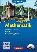 Cover-Bild zu Mathematik Einführungsphase. Gymnasiale Oberstufe. Berlin von Bigalke, Anton