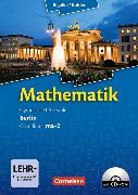 Cover-Bild zu Mathematik ma-2. Grundkurs. Schülerbuch. BE von Bigalke, Anton