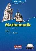 Cover-Bild zu Mathematik. Leistungskurs MA-3. Qualifikationsphase. Schülerbuch. BE von Bigalke, Anton