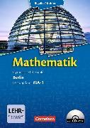 Cover-Bild zu Mathematik Sekundarstufe 2. Bd. 1.: 2. Kurshalbjahr. Schülerbuch. BE von Bigalke, Anton