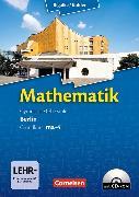 Cover-Bild zu Mathematik Grundkurs ma-4. Gymnasiale Oberstufe. Berlin von Bigalke, Anton