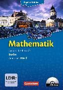 Cover-Bild zu Mathematik Grundkurs ma-3. Gymnasiale Oberstufe. Berlin von Bigalke, Anton