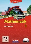 Cover-Bild zu Mathematik 1. NA. Schülerbuch von Bigalke, Anton