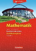 Cover-Bild zu Mathematik. Neue Ausgabe. Qualifikationsphase für den Grundkurs. NW von Bigalke, Anton