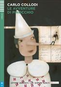 Cover-Bild zu Le avventure di Pinocchio von Collodi, Carlo