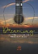 Cover-Bild zu Falk, Rainer: Dreaming. Zehn traumhafte Stücke für Gitarre