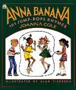 Cover-Bild zu Anna Banana von Cole, Joanna