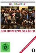 Cover-Bild zu Duprat, Andrés: Der Nobelpreisträger