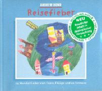Cover-Bild zu Reisefieber