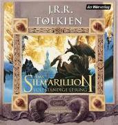 Cover-Bild zu Das Silmarillion von Tolkien, J.R.R.