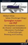 Cover-Bild zu Bohne, Michael (Hrsg.): Synergien nutzen mit PEP