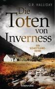 Cover-Bild zu eBook Die Toten von Inverness