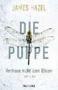 Cover-Bild zu eBook Die Puppe - Vertraue nicht dem Bösen