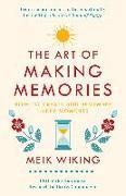 Cover-Bild zu The Art of Making Memories