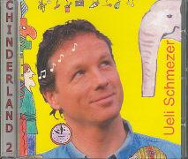 Cover-Bild zu Chinderland 2 von Schmezer, Ueli