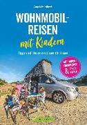 Cover-Bild zu Wohnmobilreisen mit Kindern