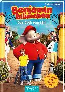 Cover-Bild zu Benjamin Blümchen - Das Buch zum Film