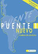 Cover-Bild zu Puente Nuevo 1. Arbeitsheft von Pérez, Petronilo