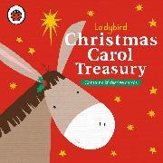 Cover-Bild zu Ladybird Christmas Carol Treasury von Ladybird