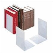 Cover-Bild zu Buchstütze für Regale ohne Lappen