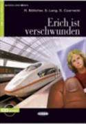Cover-Bild zu Erich ist verschwunden von Böttcher, R.