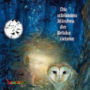 Cover-Bild zu Die schönsten Märchen der Brüder Grimm (Audio Download) von Green, Danielle (Gelesen)