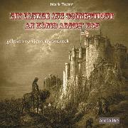 Cover-Bild zu Ein Yankee aus Connecticut an König Artus' Hof (Audio Download) von Twain, Mark
