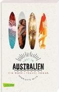 Cover-Bild zu Lost in Australien von Wich, Henriette